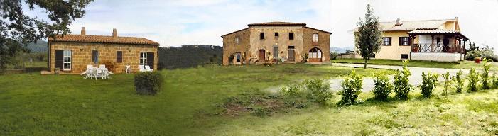 Residenza Piancasale