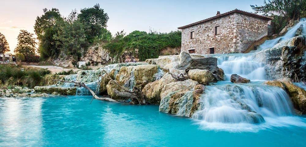 Terme di saturnia b b piancasale nella maremma toscana - Alberghi saturnia con piscina termale ...